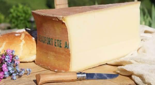 Beaufort D ete entre os queijos mais caros do mundo