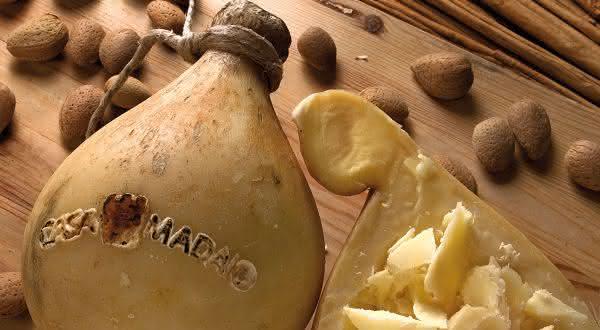 Caciocavallo Podolico entre os queijos mais caros do mundo