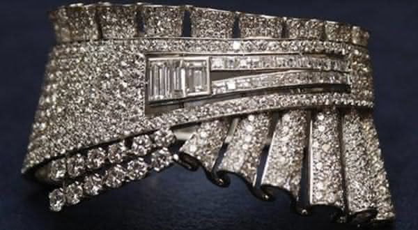 Martin Katz Diamond  entre as pulseiras mais caras do mundo