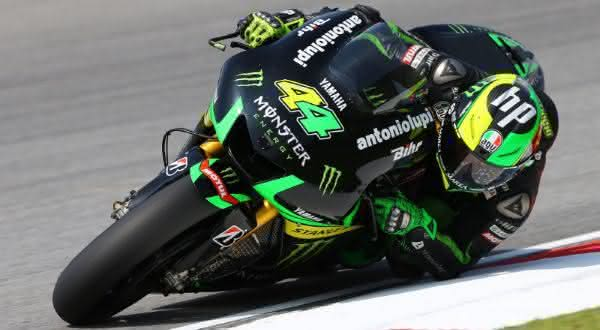 Pol Espargaro pilotos de MotoGP mais bem pagos