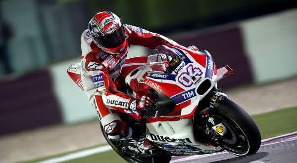 andrea dovizioso pilotos de MotoGP mais bem pagos