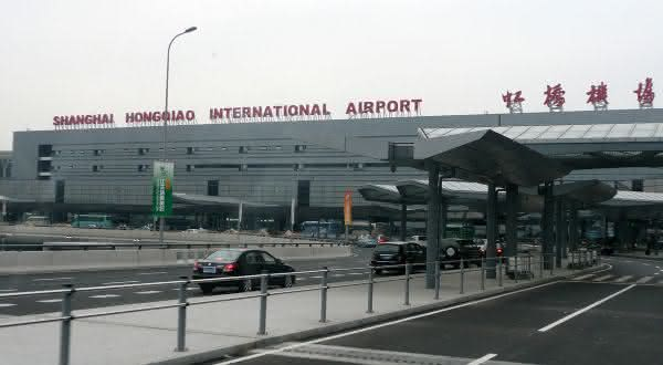 china entre os paises com mais aeroportos do mundo