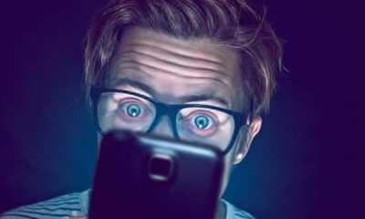 esquecer problemas sinais de que voce e viciado em redes sociais