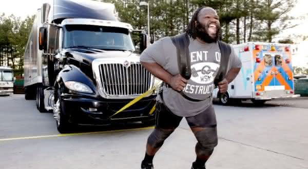 mark henry entre os homens mais fortes do mundo