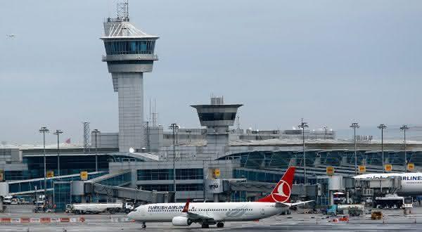 russia entre os paises com mais aeroportos do mundo