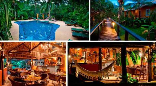 toca da coruja entre os hotéis mais incríveis do Brasil