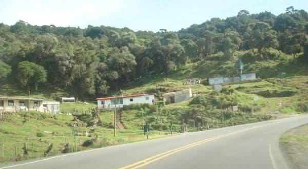 villa mills  entre as cidades de maior altitude no mundo