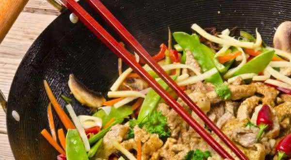 china entre os países com as melhores comidas do mundo