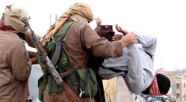 mauritania entre os países que condenam e punem homossexuais