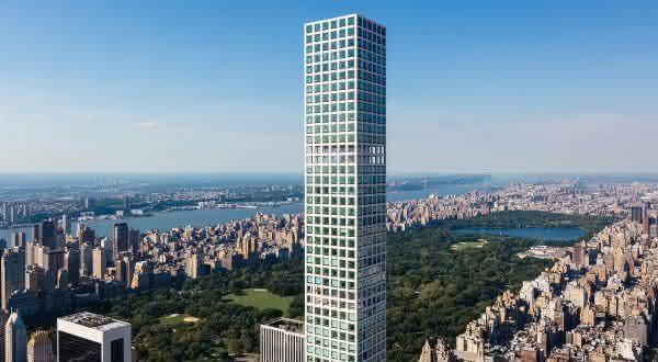 Top 10 apartamentos mais caros do mundo 16