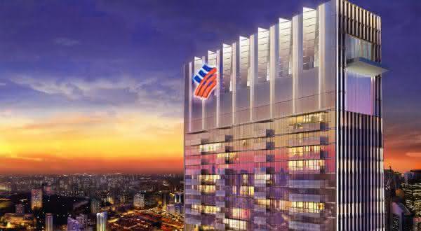 Top 10 apartamentos mais caros do mundo 7
