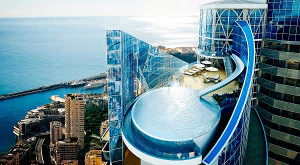 Top 10 apartamentos mais caros do mundo 20