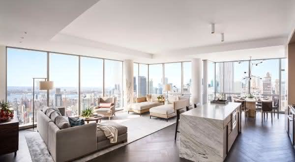 One Madison 2 entre os apartamentos mais caros do mundo