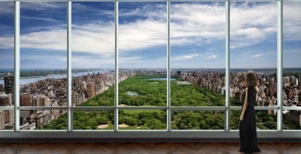 One57 3 entre os apartamentos mais caros do mundo