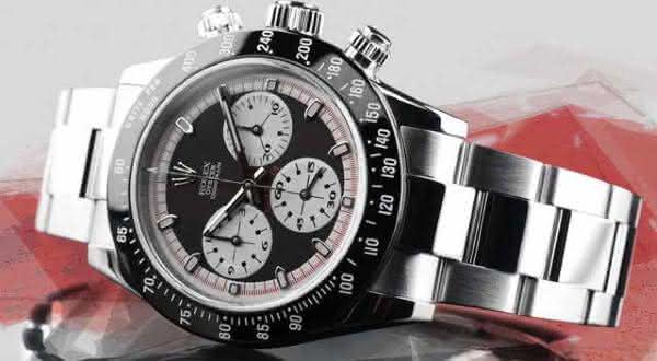 Paul Newman Rolex Daytona entre os relogios rolex mais caros do mundo