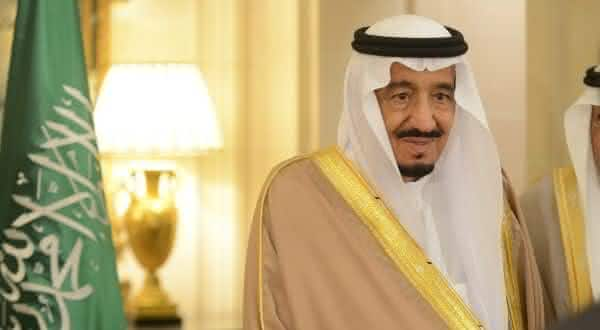 Salman bin Abdulaziz Al Saud entre os politicos mais ricos do mundo