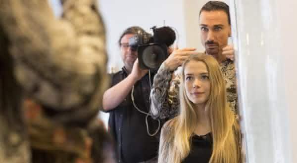 stuart philips entre os cortes de cabelo mais caros do mundo
