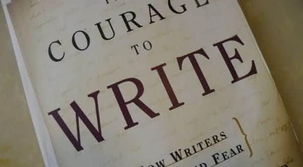 the courage entre os livros que farão de você mais inteligente