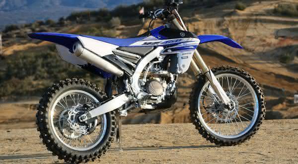 yz450fx entre as melhores motos do mundo