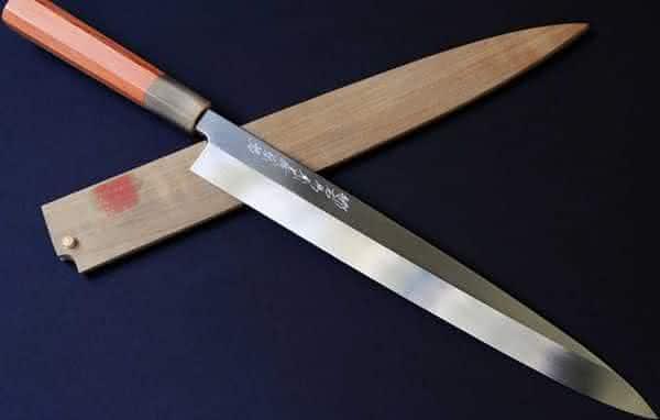 yoshihiro entre as facas mais caras do mundo