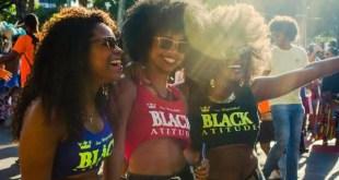 brasil entre os países com maior população negra fora da África