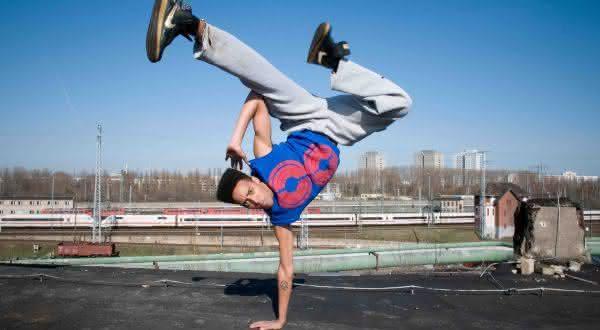 hip hop entre os estilos de dança mais populares do mundo
