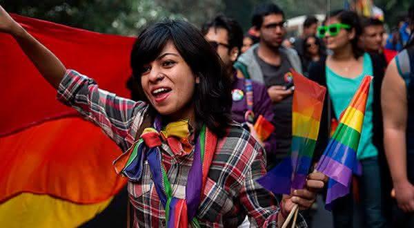 india entre os países com maior população gay do mundo