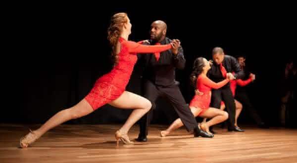 salsa entre os estilos de dança mais populares do mundo