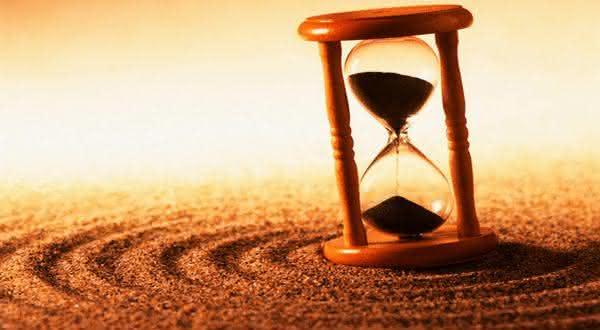 tempo entre as razoes para acreditar em Deus