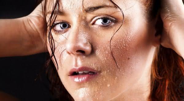 toxinas  entre as maiores causas da acne