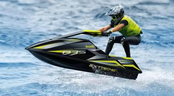 Top 10 jetskis mais caros do mundo