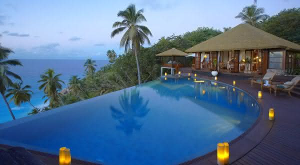 Top 10 resorts mais caros do mundo 5