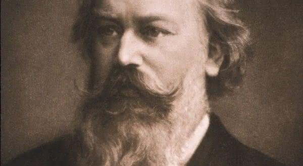 Johannes Brahms entre os maiores compositores de todos os tempos