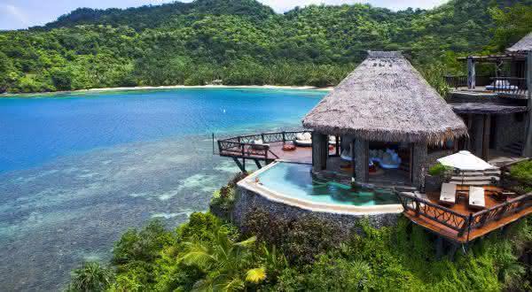 Top 10 resorts mais caros do mundo 2