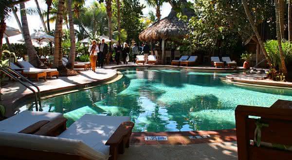 Little Palm Island 3 entre os resorts mais caros do mundo