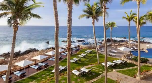 One and Only Palmilla 2 entre os resorts mais caros do mundo