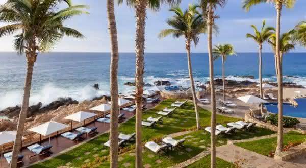 One and Only Palmilla 2 entre os resorts mais caros do mundo