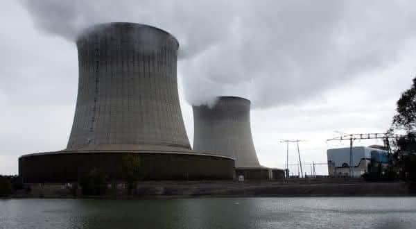 Saint-Laurent entre os maiores desastres nucleares da historia
