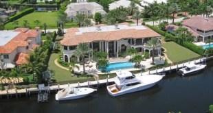 The Sanctuary Boca Raton 2 entre os melhores condominios mundo