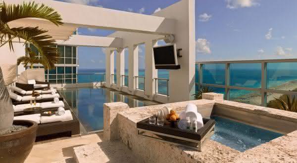 The Setai 2 entre os resorts mais caros do mundo