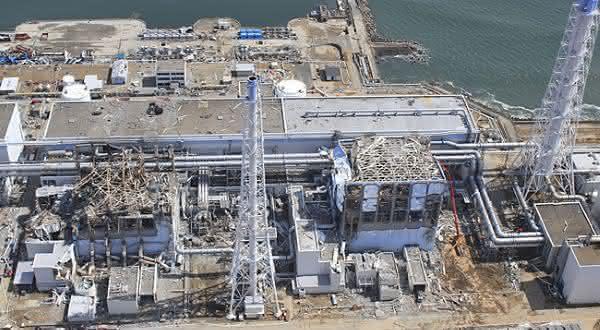 Tokaimura entre os maiores desastres nucleares da historia