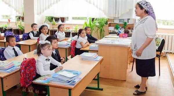 Uzbequistao entre os paises com maior taxa de alfabetizacao do mundo