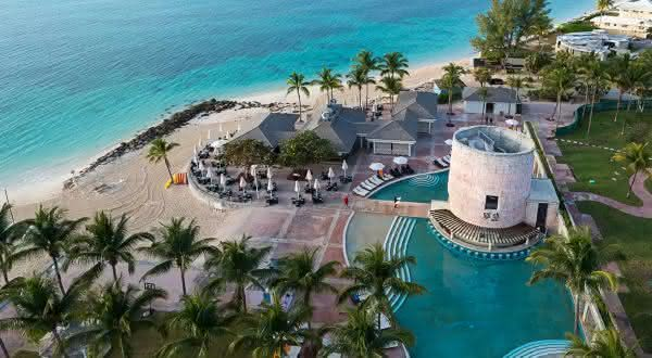 bahamas entre as praias mais luxuosas do mundo