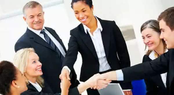 contatos entre os tipos de lista para manter se quiser ser bem sucedido