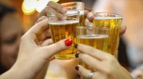 cura resfriado entre as razoes pelas quais voce deve beber mais cerveja