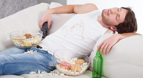 dormir entre as razoes pelas quais voce deve beber mais cerveja