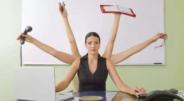 multitarefas entre as razoes pelas quais as mulheres sao melhores que os homens