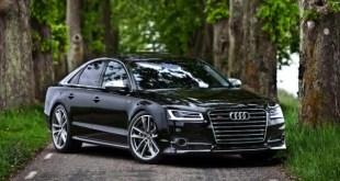 Audi S8 Plus entre os sedan 4 portas mais rapidos do mercado