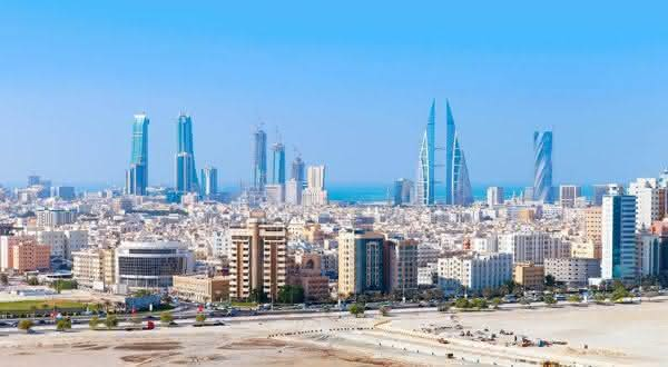 Bahrein entre os paises menos chuvosos do mundo