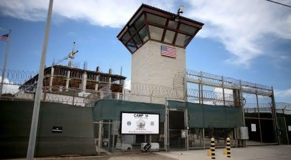 Baia de Guantanamo entre os lugares mais bem protegidos do mundo